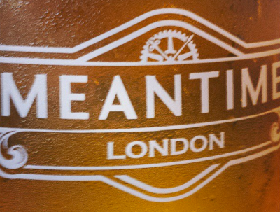 London - Meantime Beer