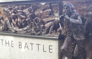 London - The Battle