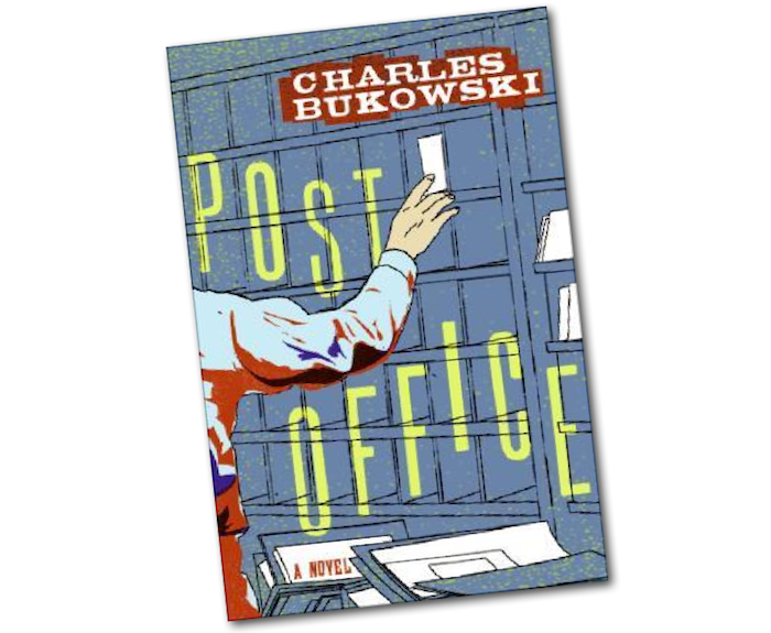 Novel - Post Office - Charles Bukowski