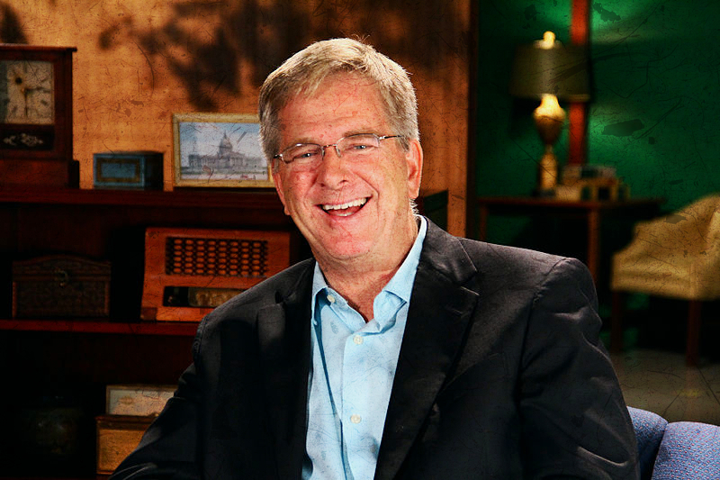 Rick_Steves_On_The_Record_Fotor