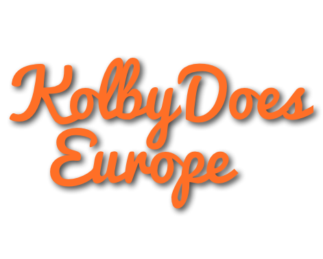 Kolby Does Europe