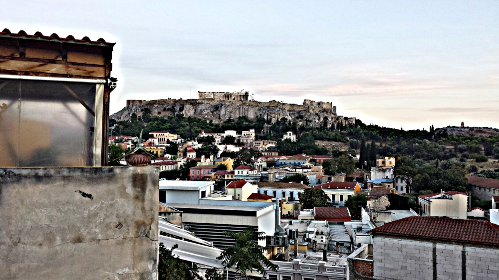 Athens, Greece (Photo: Kolby Solinsky)