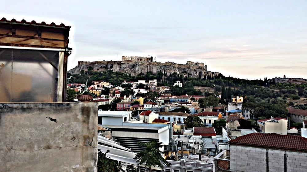 Athens, Greece (Photo: Kolby Solinsky)