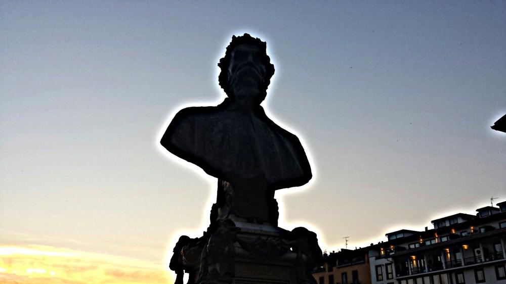Florence, Italy (Photo: Kolby Solinsky)