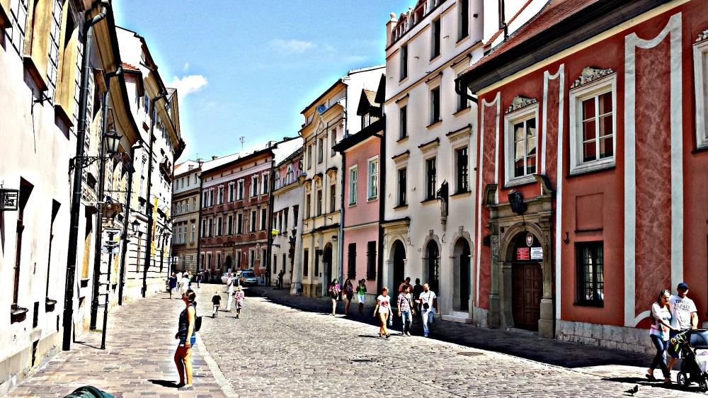 Krakow, Poland (Photo: Kolby Solinsky)