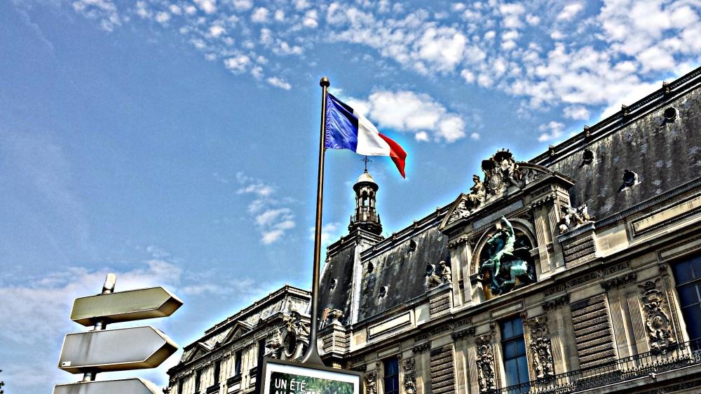 Paris, France (Photo: Kolby Solinsky)