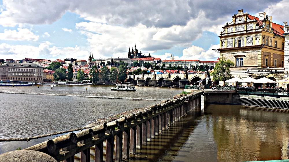 Prague, Czech Republic (Photo: Kolby Solinsky)