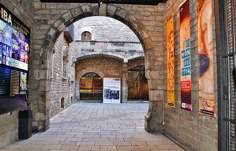 Barcelona, Spain – Photo: Wikimedia Commons, author MARIA ROSA FERRE