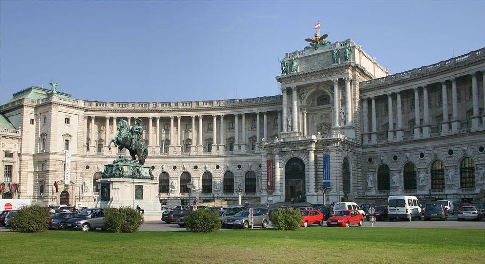 Vienna, Austria – Photo: Wikimedia Commons, author Kjetil r