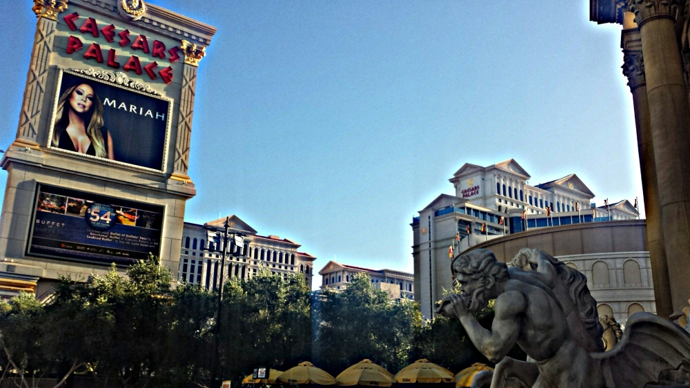 Caesar's Palace – Las Vegas